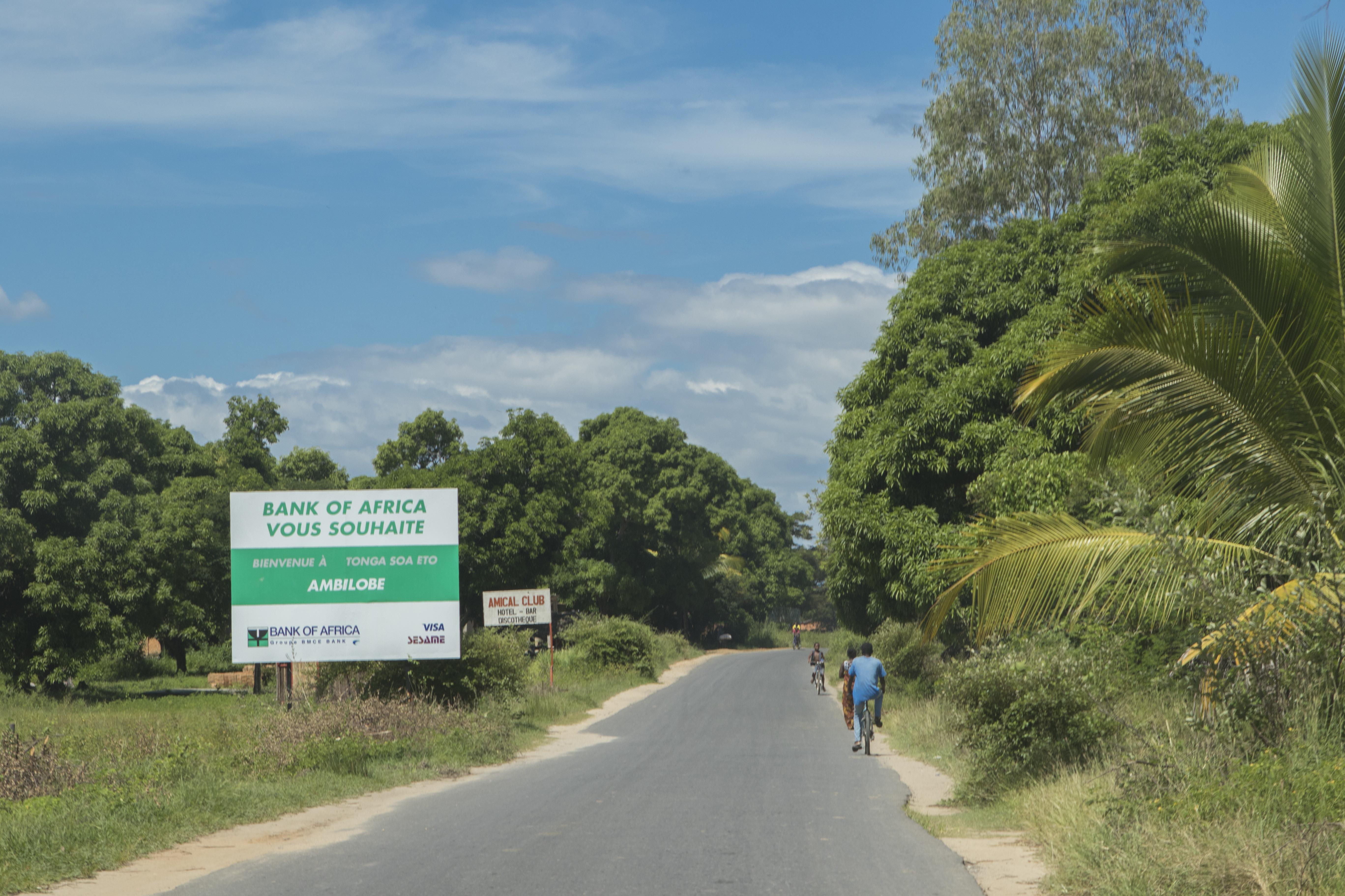 Habitat Ambilobe